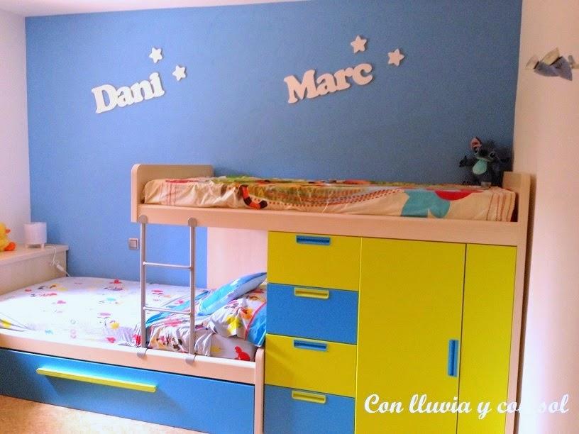 Con lluvia y con sol nombres de madera para dormitorio de - Baules para dormitorios ...