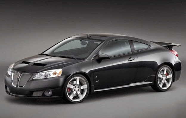2015 Pontiac G8 GT Release Date  New Car Release Dates Images