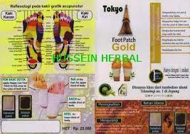 KOYO KAKI TOKYO KYOKI GOLD Bangkalan Surabaya
