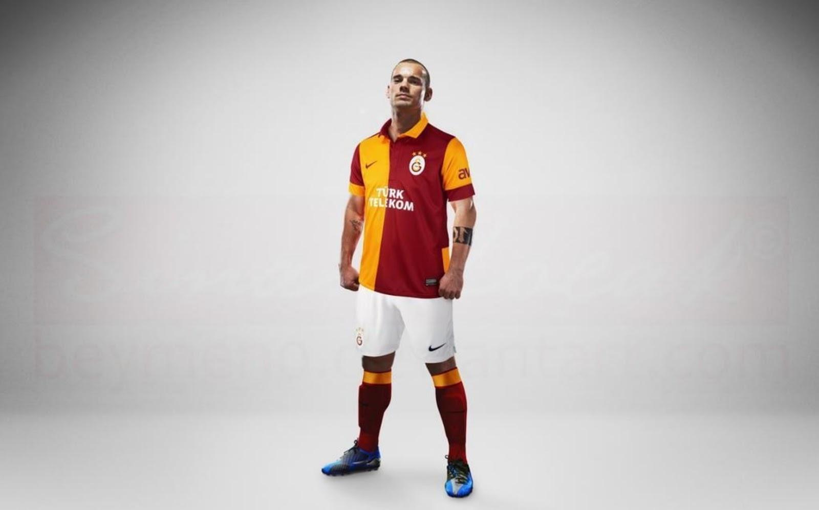 wesley+sneijder+galatasaray+resimleri+rooteto+7 Wesley Sneijder Galatasaray HD Resimleri