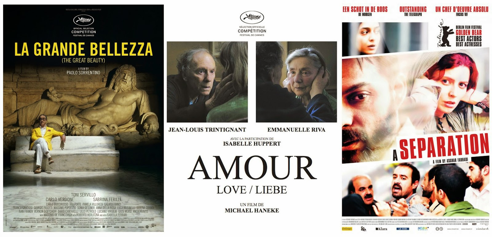 The 25 Best Foreign Language Movies of All Time - IMDb