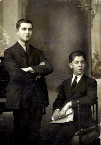 Antonio y Juan José Salas Ruiz