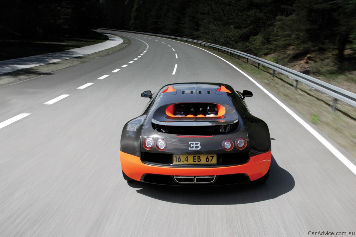 Bugatti Veyron Super SportThe Bugatti Veyron Super Sport Is The Definition  Of Automotive Exclusivity. Just 46 Examples Of The 268 Mph Capable Super  Sport ...
