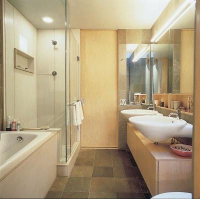 Kamar mandi dalam kamar