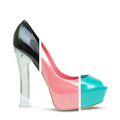 Casadei Plexi World Collection