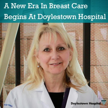 Breast Center of Doylestown Hospital
