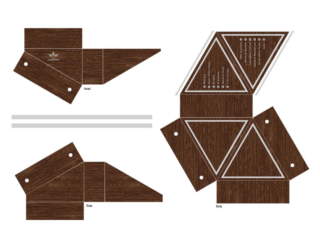 Environmental Design: March 2011
