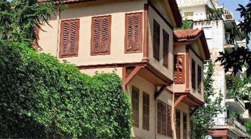 """Με επίκεντρο το """"Σπίτι του Κεμάλ"""" (;) χιλιάδες Τούρκοι επισκέπτες στη Θεσσαλονίκη"""