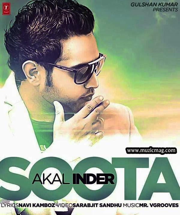 Soota Lyrics