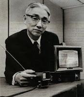 Akio Morita - (Pemilik Perusahaan Sony)