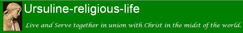 ursuline-religious-life