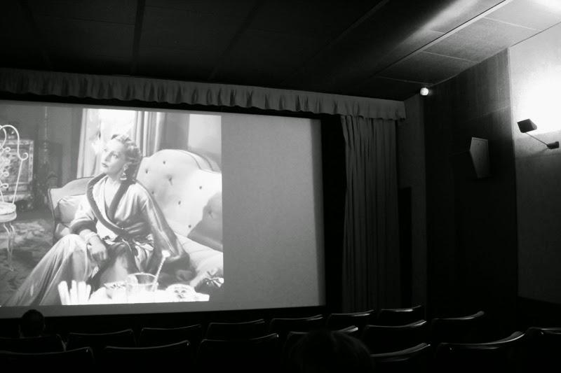 La restauration de vieux films