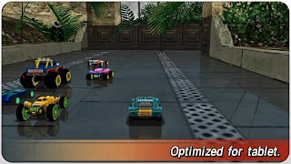 RE-VOLT 2 android racing game