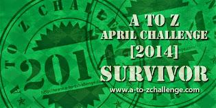Survivor 2014