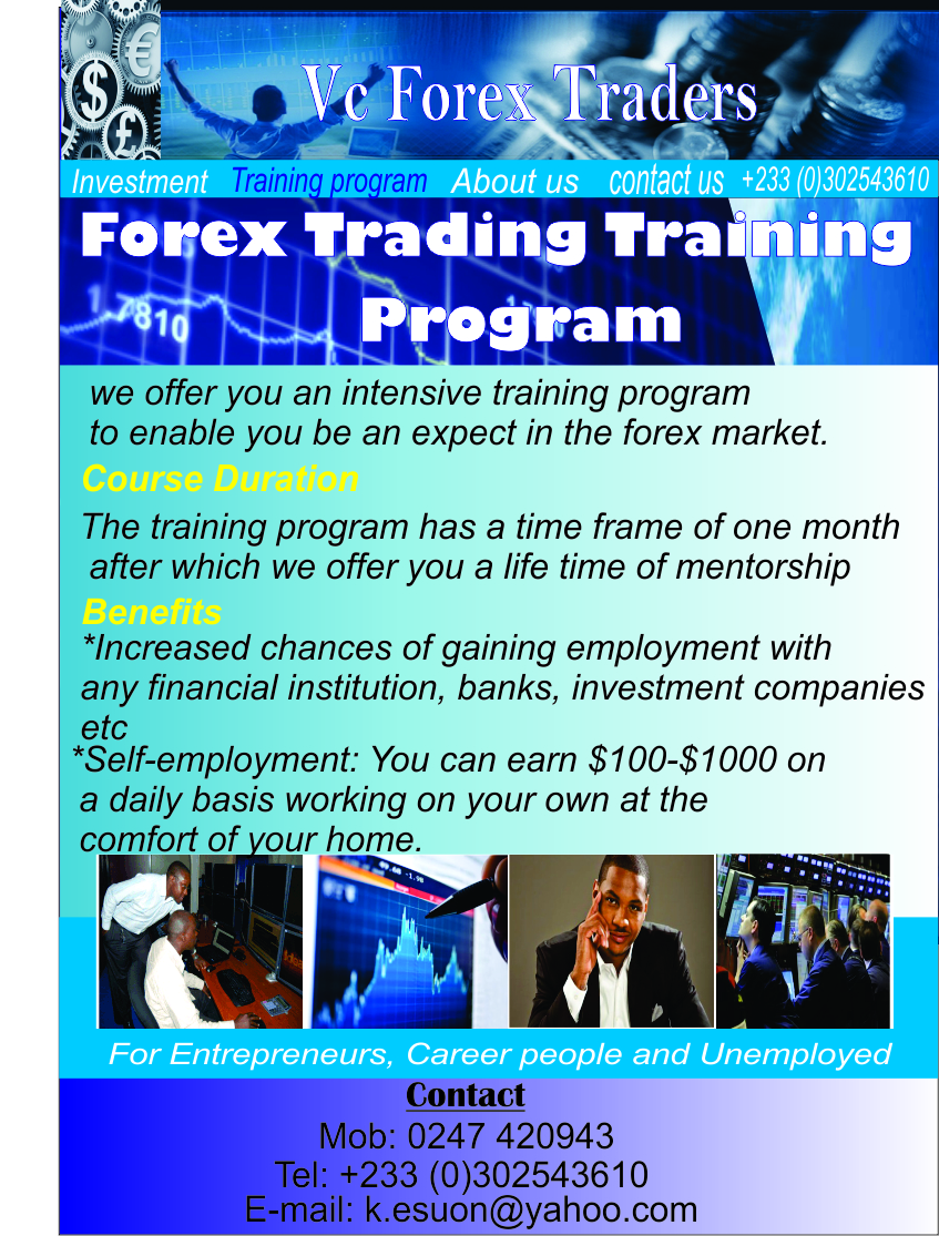 Off exchange forex trading