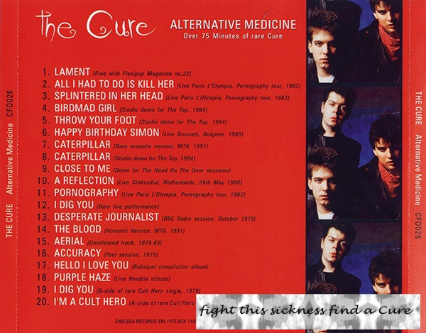 Cult Hero - I Dig You