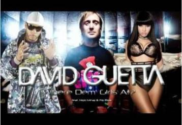 David ft usher without you lyrics