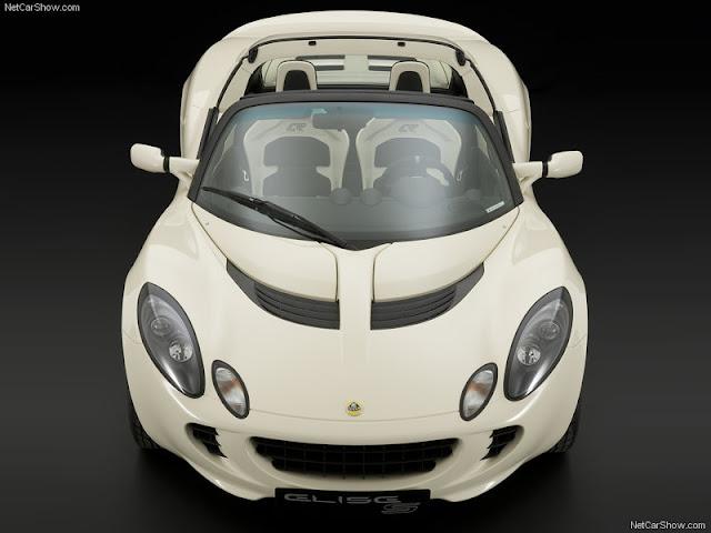 Lotus,Lotus Elise Club Racer (2010),Elise Club Racer