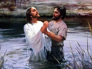 Série: O batismo nas águas - Parte 2