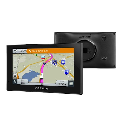 Garmin RV 660LMT Expands the RV Series with Advanced RV-Specific Navigation Features