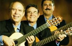 Los Tres Reyes - El Almanaque