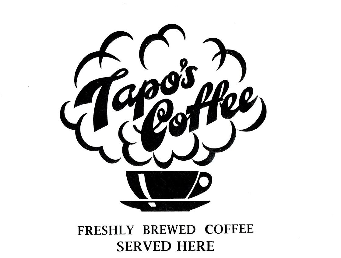TAPO'S COFFEE