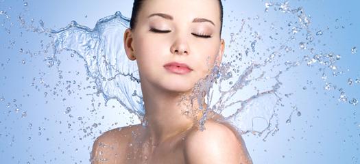 hidratação maxima para a pele com oriflame creme de dia