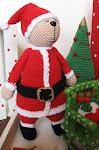 Dolf de Kerstman
