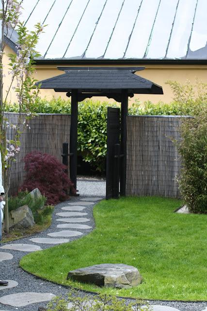Jard n japon s decorar tu casa es for Decoracion jardin japones