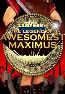 301 La leyenda de Imponentus Maximus (2010).