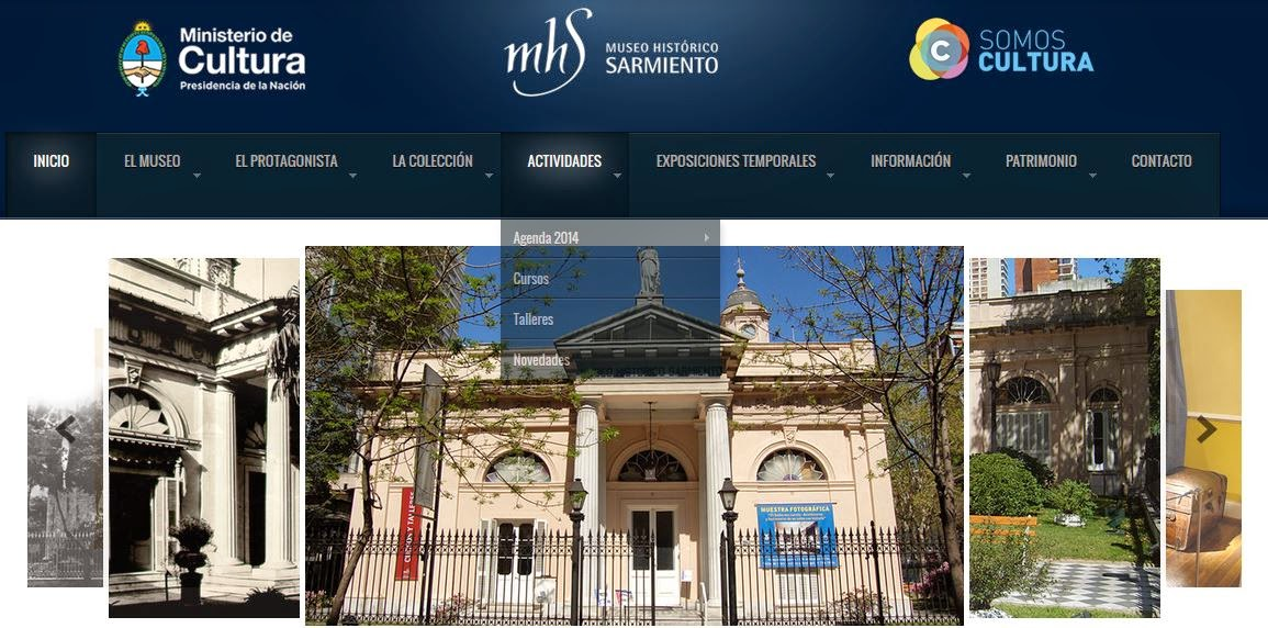 http://www.museosarmiento.gov.ar/
