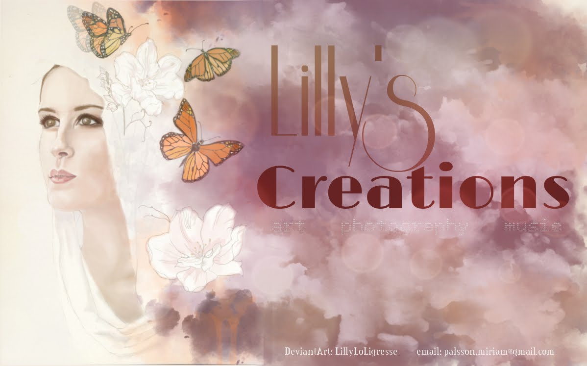 Lilly's Creations