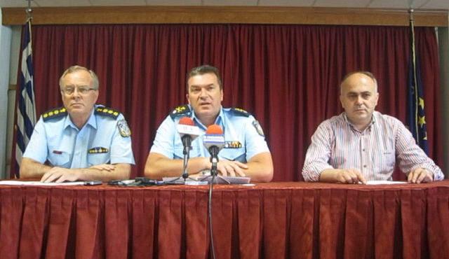 Εξαρθρώθηκε εγκληματική οργάνωση στην Κομοτηνή που διακινούσε ναρκωτικά στην Αν. Μακεδονία και Θράκη
