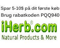 Køb varer hos www.iHerb.com