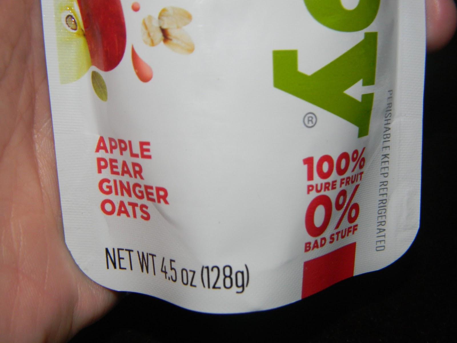 monk fruit extract healthy fruit snack