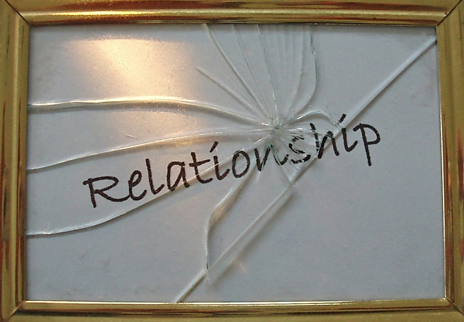 What to do when you just broke up