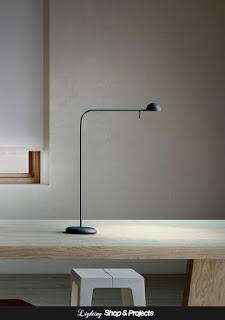Pin Lamp - Ichiro Iwasaki