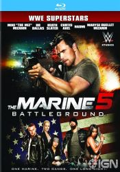 The Marine 5 Battleground (2017