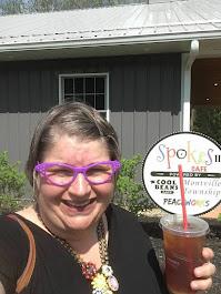 2019, Spokes Cafe II, Arnold Palmer, Medina, Ohio