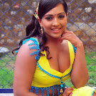 Meghana Naidu Spicy Pics in Shot Skirt