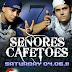 Señores Cafetoes em Turnê Internaciona pela França e Portugal