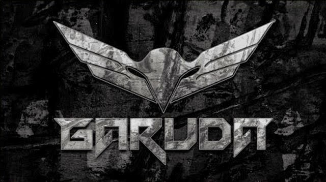 Garuda Super Hero Sinopsis dan Pemain Lengkap