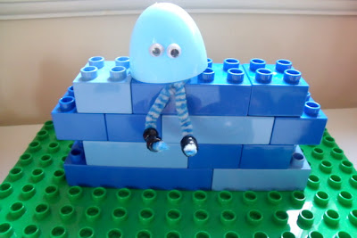 Humpty Dumpty Craft Activities for Preschool