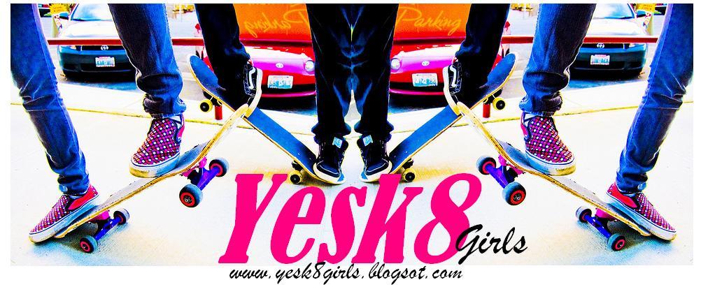 Yesk8 Girls