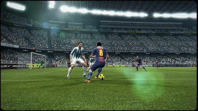 Download Patch PES 2013 Versi 2.8 Terbaru