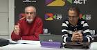 Jesús Escudero y Jesús Fargas nos hablan de la Hepatitis C
