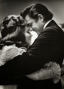 Johnny Cash y June Carter