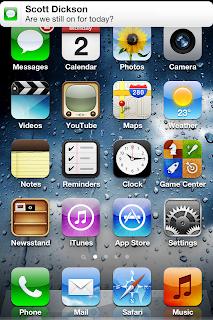 иконки iphone 4s: