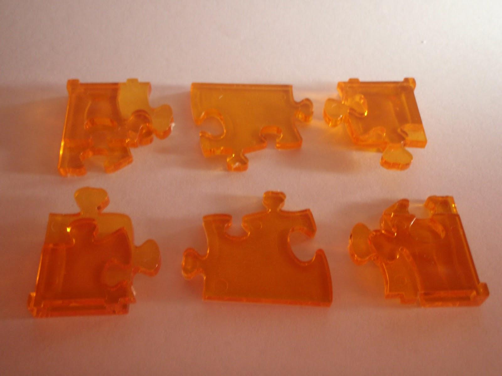 инструкция crystal puzzle 3d в картинках