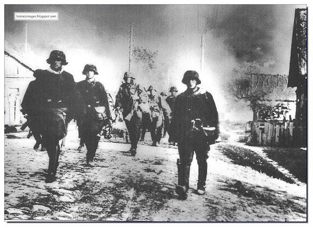 Das Reich Division Kiev